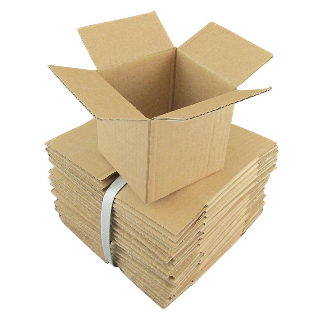Carton corrugated boxes manufacturer
